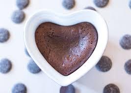 fondants -au-chocolat-recette-sans-matières-grasses